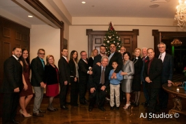 2015 RCRS Holiday Party
