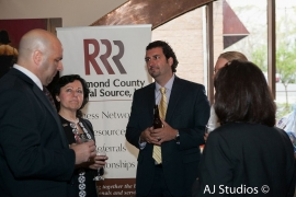 Richmond County Referral Source, Inc