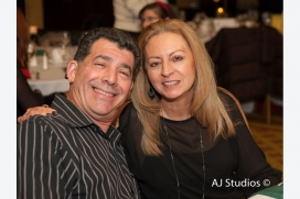 RCRS 2014 Holiday Party