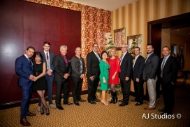 RCRS 2016 Holiday Party