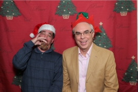 RCRS Holiday Party